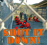 Shut Down Guantanamo