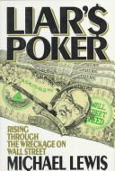 Michael Lewis Liars Poker